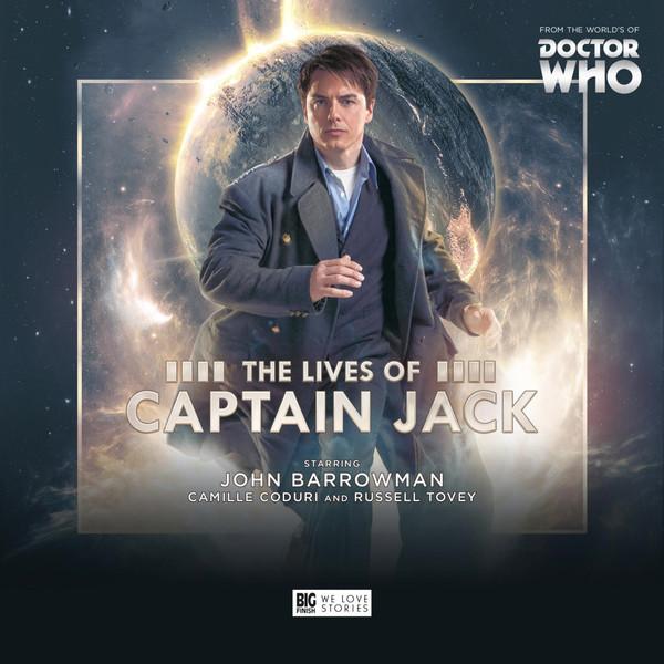 Жизни капитана Джека