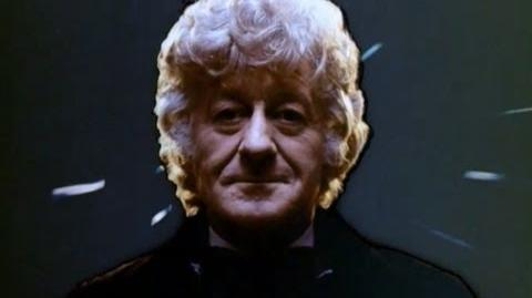 Third Doctor Titles Version 2 - Doctor Who - BBC