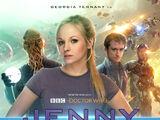 Дженни: Дочь Доктора