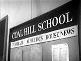 Escuela Coal Hill