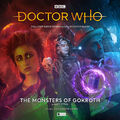 250. Doctor Who- The Monsters of Gokroth