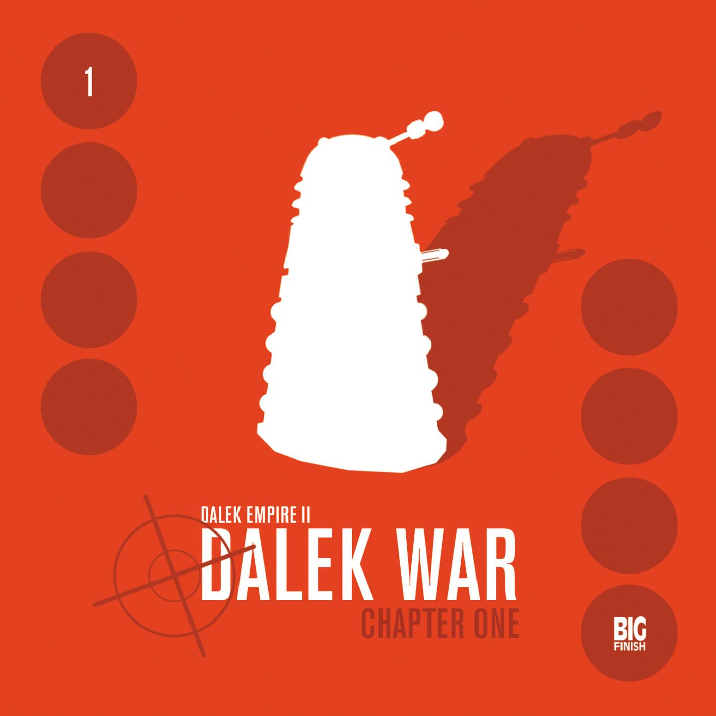Война далеков: Глава первая