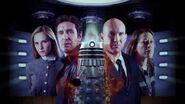 Doctor Who Dark Eyes 2 Trailer