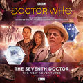 The Seventh Doctor New Adventures Volume 01
