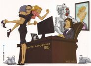 Dwm human resources