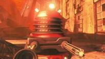 EC Dalek