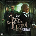 Jago litefoot strax cover large