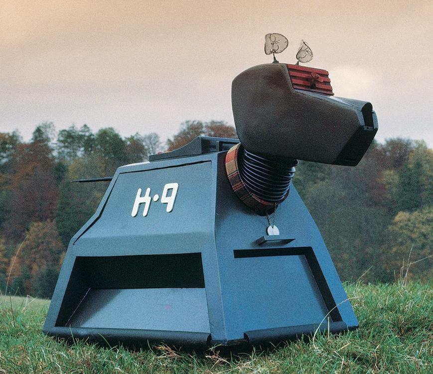 К9 (модель I)