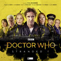 Doctor Who - Stranded