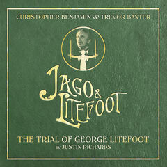 The Trial of George Litefoot cover.jpg