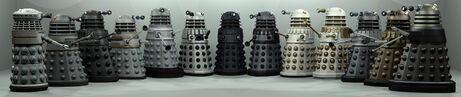 Every dalek drone ever by librarian bot-d5fqdkr.jpg
