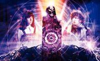 The Masque of Mandragora DVD US cover