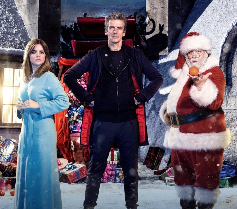 Последнее Рождество