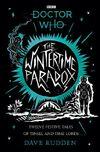 The Wintertime Paradox hardback book