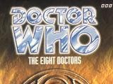 Приключения Восьмого Доктора (BBC Books)