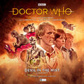 DOCTOR WHO- DEVIL IN THE MIST