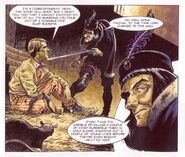 The Kingmaker comic preview