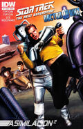 Star Trek TNG Doctor Who Assimilation 3 00a1 ESP