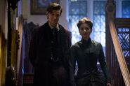 Clara and doctor