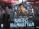 Ангелы захватывают Манхэттен