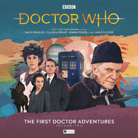 Bfpdw1stcd02 the first doctor adventures slipcase sq image