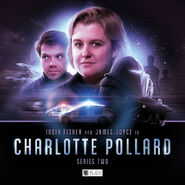 Bfpcharley002 charlotte pollard series two cd dps1 image