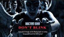 Don't Blink game