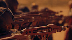Staser rifle Hell Bent