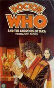 Androids of Tara novel