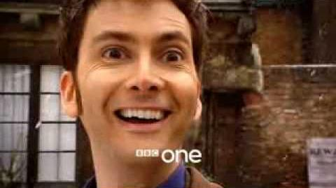 Doctor Who The Next Doctor (Trailer)