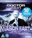 Daleks' Invasion Earth 2150 A.D. Blu-ray (2013)
