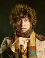 Fourth Doctor1
