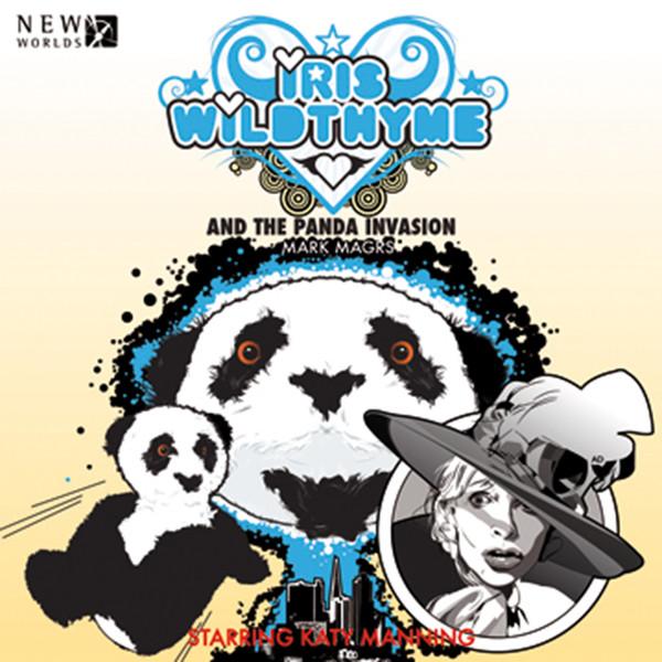 Вторжение панд