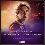 Rage of the Time Lords - Two Days