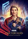 Doctor Who Revolution of the Daleks poster