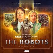 The Robots Volume One