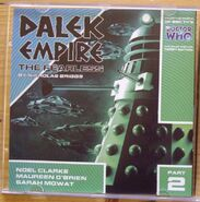 The-Fearless-Part-2-Dalek-Empire