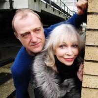 Tim Treloar & Katy Manning