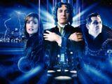 Doctor Who: O Filme