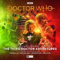 The Third Doctor Adventures Volume Six