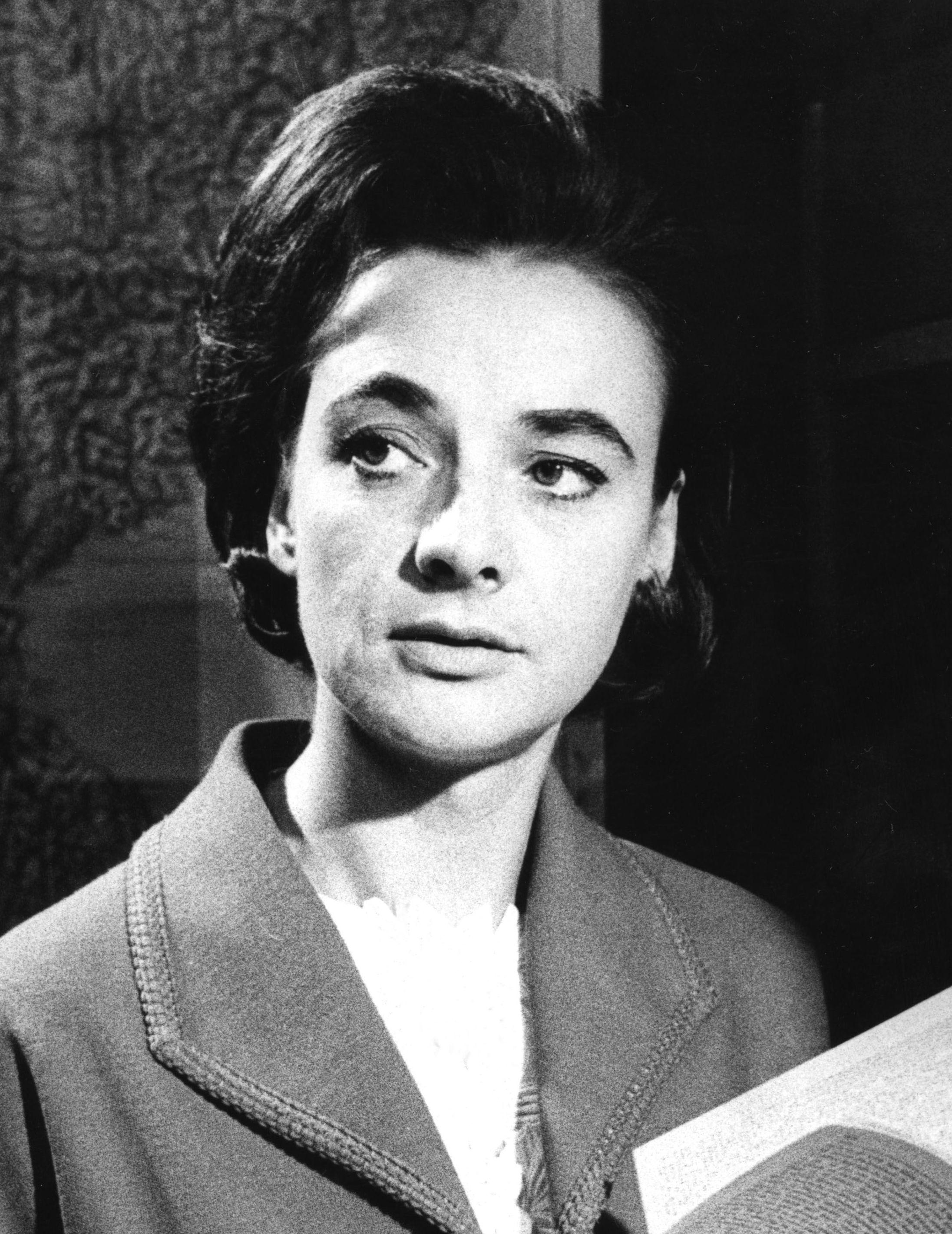 Барбара Райт