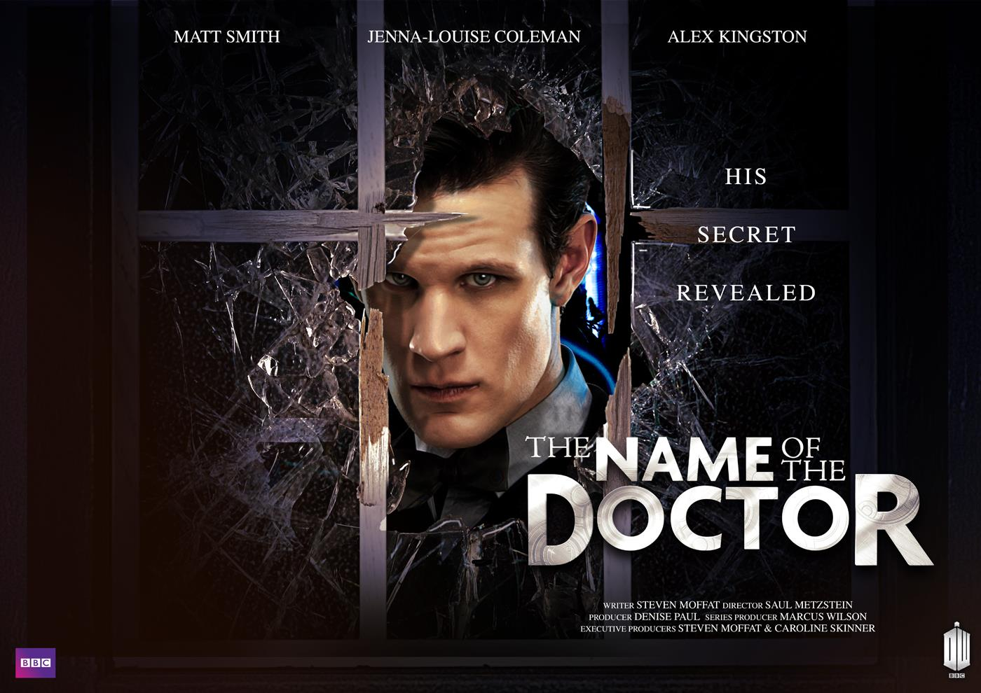 Имя Доктора