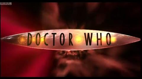 Ninth Doctor Titles - Doctor Who - BBC