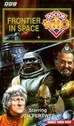 Frontier in space uk vhs