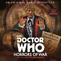 BBC Audio Horrors of War