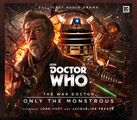 The war doctor otm cover large