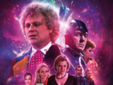 Шестой Доктор: Последнее приключение