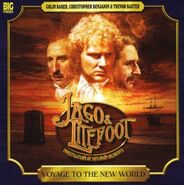 Jago & Litefoot Voyage to the New World