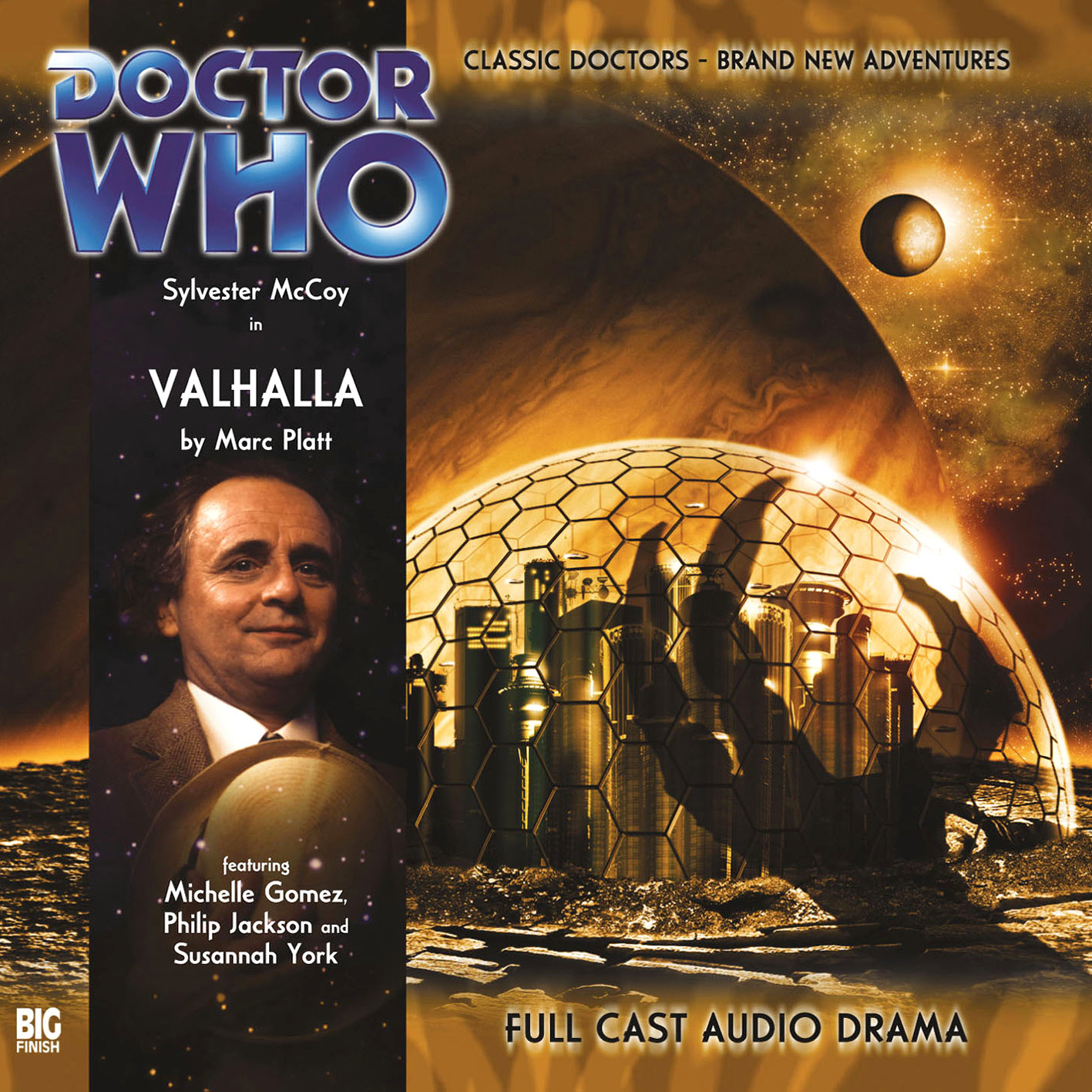Вальхалла (аудио история)