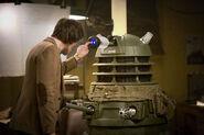 Доктор с Далеком